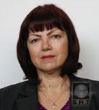 Prof. Kristina Varbanova-Dencheva, PhD