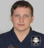 Богдана Лескова (специалност ИТ)
